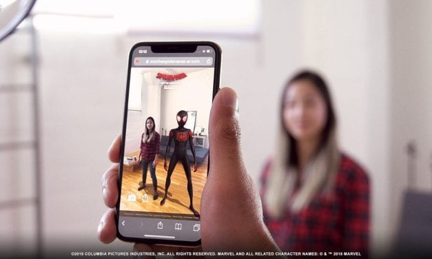61% of Mobile AR Users Share Ads