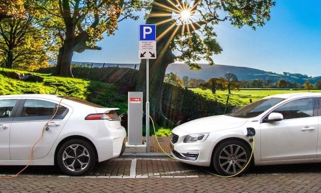 Sustainability Efforts in the Automotive World: Going into 2020