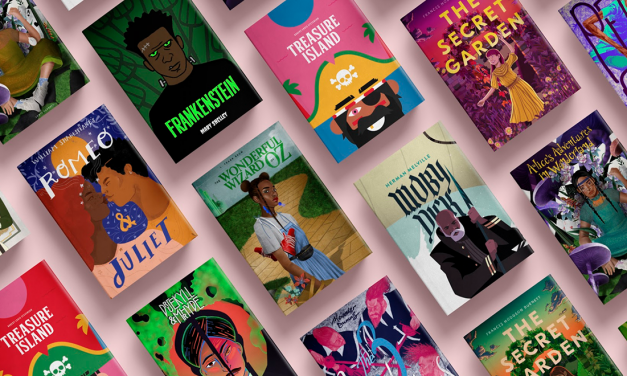 "Barnes & Noble Cancels ""Diverse Editions"" Book Campaign Following Mass Criticism"