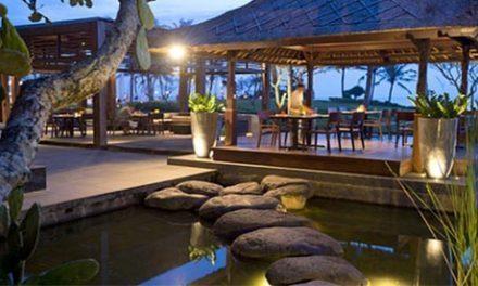 10 Best Restaurants in Bali