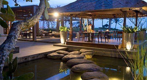 10 Best Restaurants in Bali