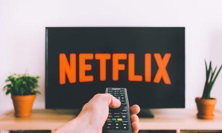 Netflix Introduces Top 10 Feature