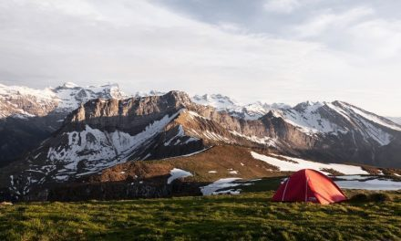 3 Cold Weather Camping Essentials