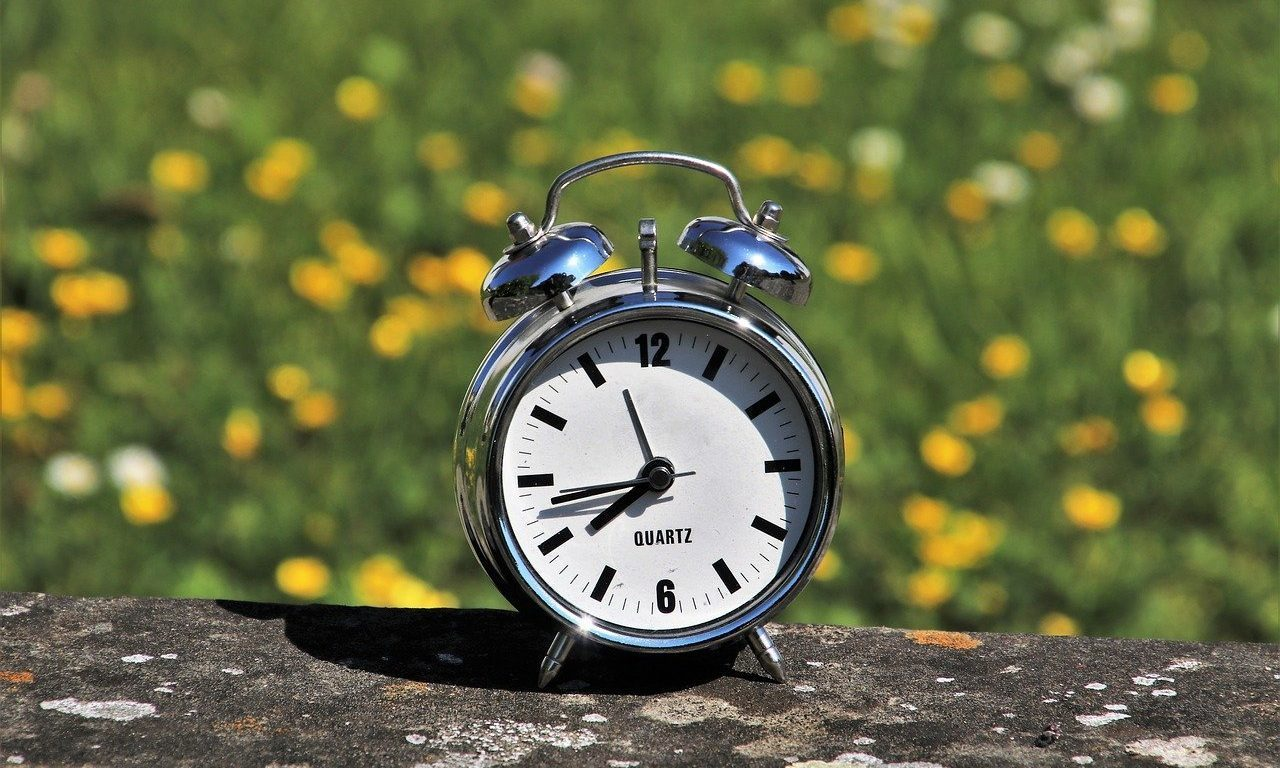 Permanent Daylight Saving Time: Good For Our Health?