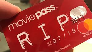 Why MoviePass is the Latest Casualty in the Shifting Entertainment World