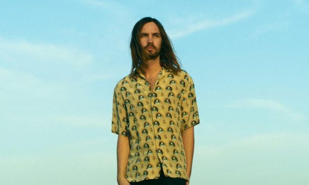 The Slow Rush Showcases Kevin Parker's Life While Channeling Other Messages For Listeners