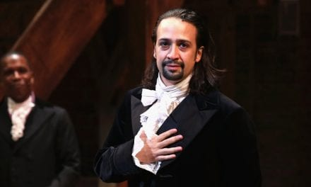 Disney's Expanding Its Vault By Bringing Broadway to the Big Screen with 'Hamilton'
