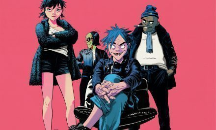 Gorillaz 'Song Machine' Project a New Model for the Music Industry?