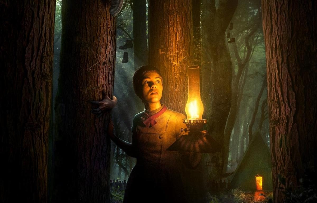 'Gretel and Hansel' Had High Energy With Little Substance: Leave the Classics Alone