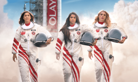 Olay and NASA Make Space For Women During The SuperBowl