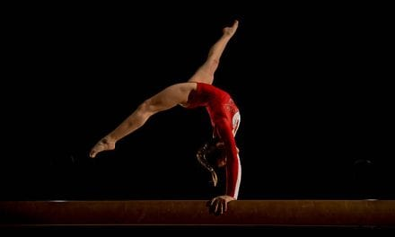 """Barry Booker Under Fire From SEC For Calling Female Gymnasts """"Scantily Clad Girls"""""""