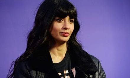 Jameela Jamil Comes Out As Queer Amid 'Legendary' Backlash