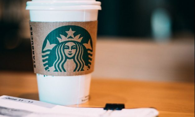 Starbucks Sued Over Shorting Customers' Caffeine