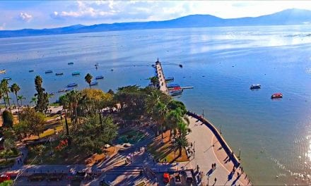 Active Living on the Shores of Lake Chapala