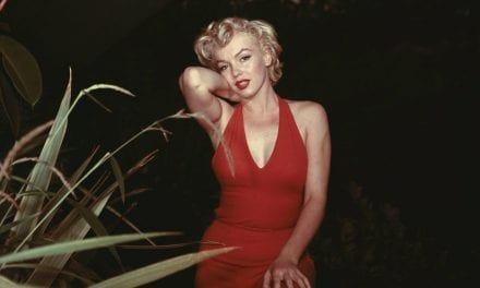 A New Marilyn Monroe Biopic is in the Works