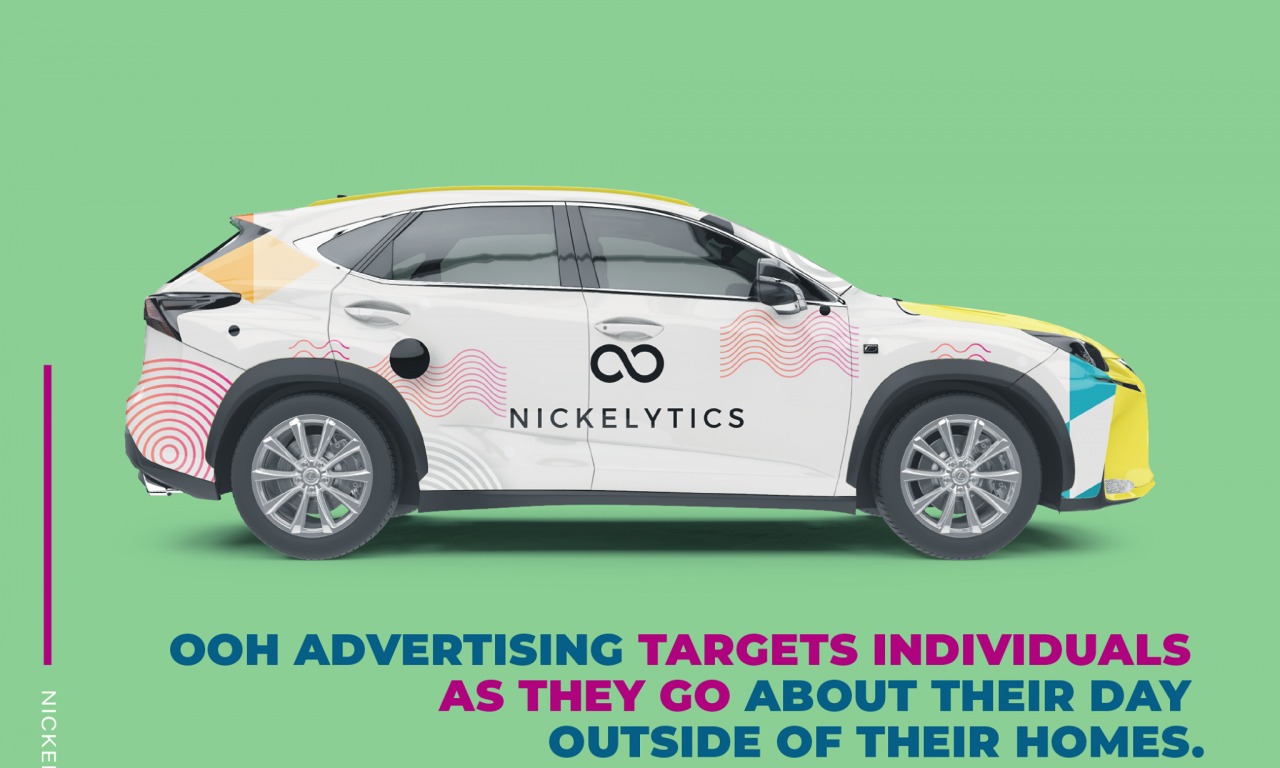 Advertising Through the Rideshare Industry