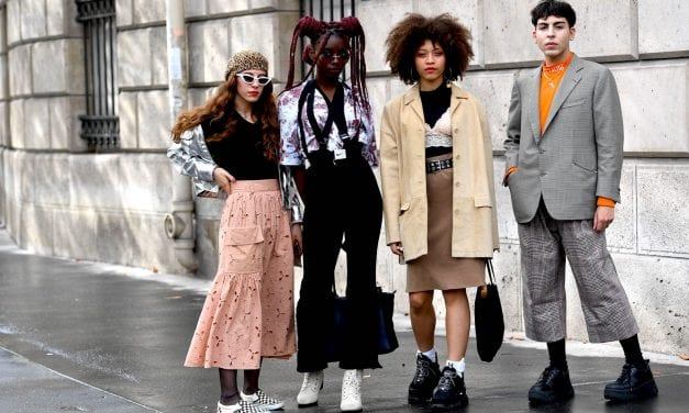 How Designers are Changing Trends this Fashion Week