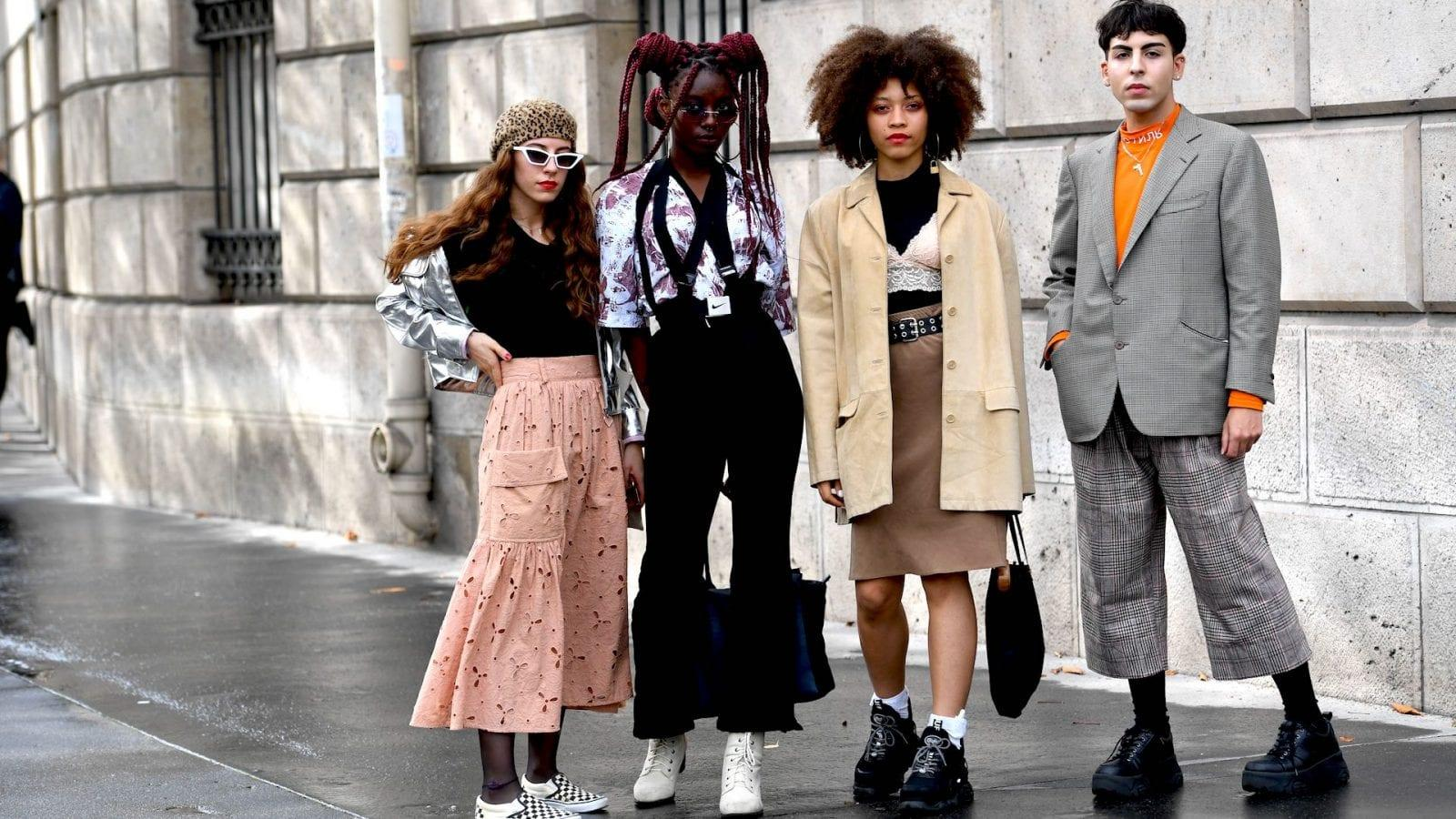 How Designers Are Changing Trends This Fashion Week Grit Daily News
