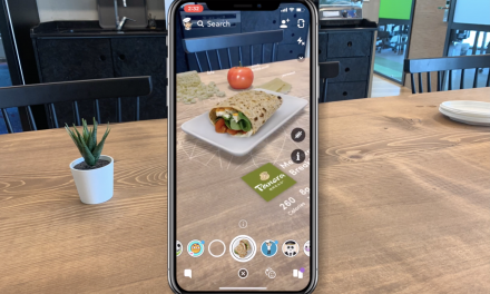 How Panera Uses AR to Heighten Cravings, Reaching Millions of Customers