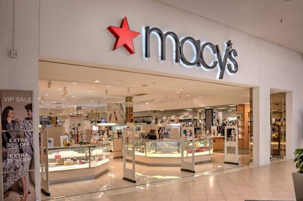 macys will close 125 stores