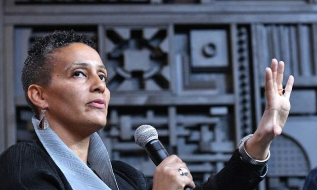 Tabitha Jackson: Sundance's First Female Director