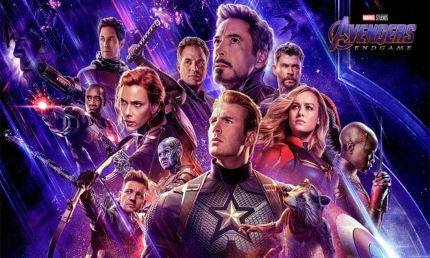 Avengers Gets Prize at ADG for Best Art Category
