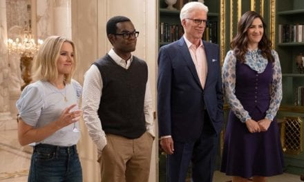 The End Of 'The Good Place'