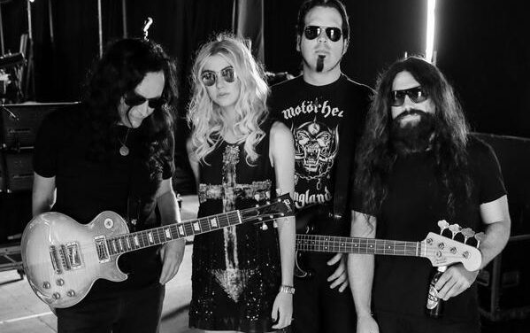 The Pretty Reckless Announces Tour And Album