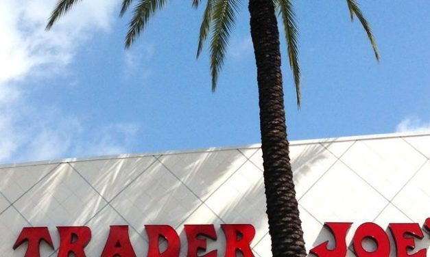 The Trader Joe's Bag Raffle: No One Ever Wins, Right?