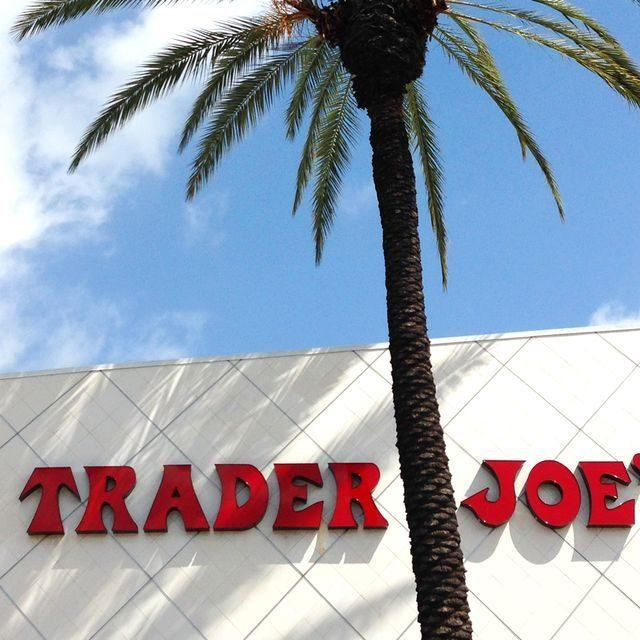 The Trader Joe's Bag Raffle: No One Ever Wins, Right? - Grit Daily