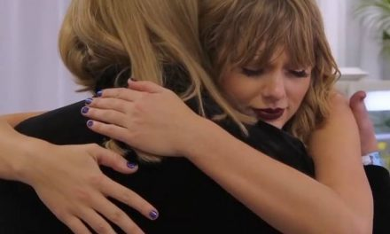 Taylor Swift Reveals Mom Andrea Swift Has A Brain Tumor
