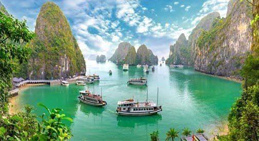 vietnam grit daily - 10 Best things to do in Vietnam for first-time visitors (2021)