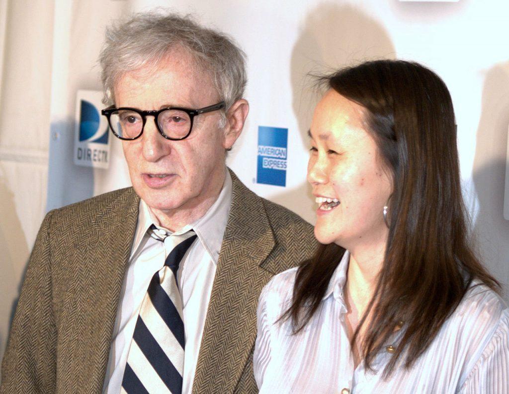 Woody Allen Memoir