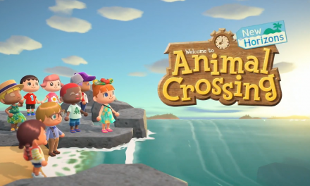 'Animal Crossing: New Horizons' Dropped When We Needed It Most