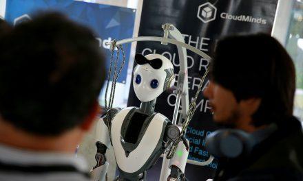 Wuhan Opens Robot-Run Hospital Amidst Coronavirus
