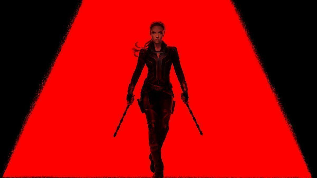 'Black Widow' Trailer: Is Marvel's Mega Spy Thriller in Trouble?