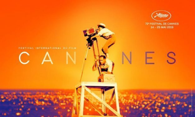 The Cannes Film Festival is Now Postponed