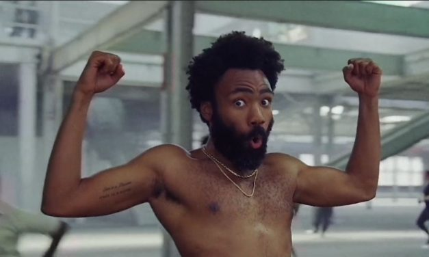 Donald Glover and Adidas End Partnership