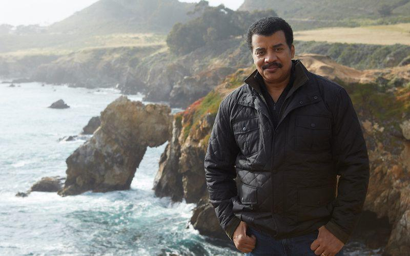 Neil deGrasse Tyson is Returning in 'Cosmos: Possible Worlds'