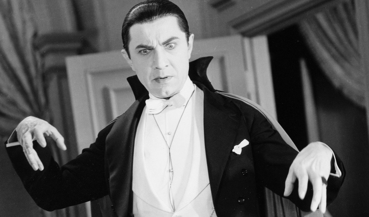 Universal May Remake 'Dracula' Next Following Invisibel Man