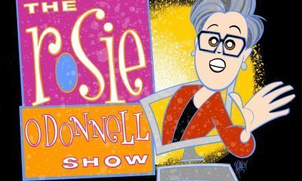 'The Rosie O'Donnell' Show Is Back for One Night and One Night Only