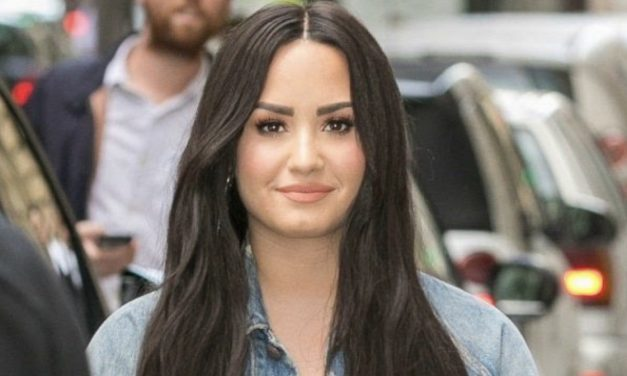 Demi Lovato Is Refreshingly Real In Opening Up About Her Overdose