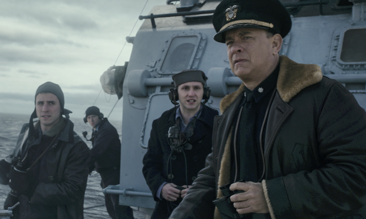 Apple+ Will Release a Tom Hanks Movie as One of Their First Major Films