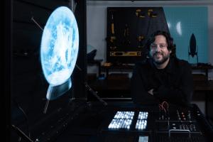 Ben Lamm, CEO - Hypergiant