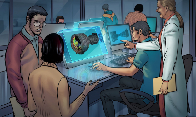 What Will Be The Killer Apps of the Hologram?