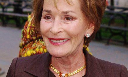 Say Goodbye to Judge Judy