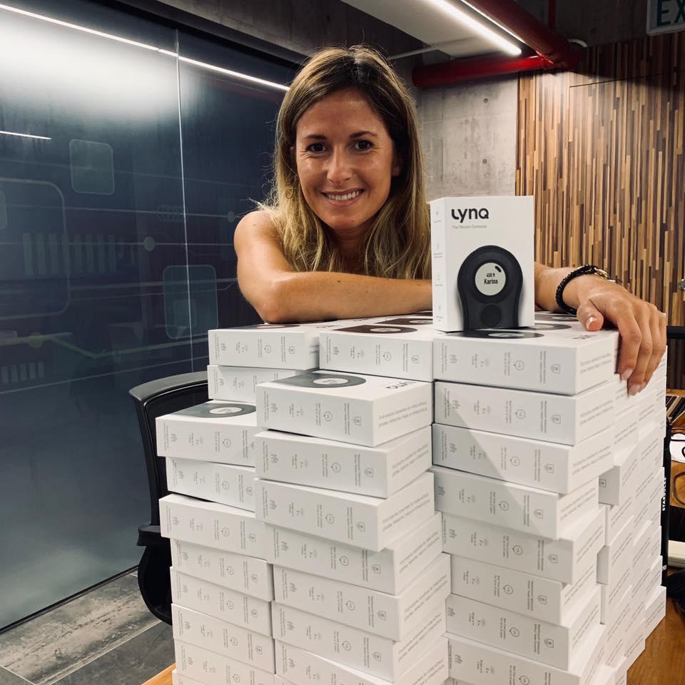 women in tech Karina Costa