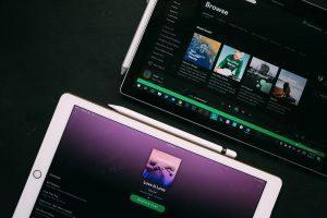 Music Streaming $1 Million