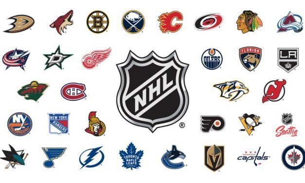 NHL Suspends Rest of the Season