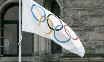 The International Olympic Committee Will Postpone The Olympics